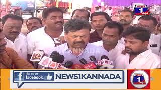 ಸಚಿವರೇ ನಿಮ್ಮ ಹತ್ತರಷ್ಟು ಹಕ್ಕಿದೆ ನನಗೆ | Renukacharya VS BJP Ministers | News1 Kannada
