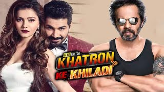 Rubina Dilaik Aur Abhinav Dikhenge Khatron Ke Khiladi Next Season | Social Media Rumours