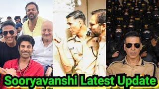 Sooryavanshi Latest Update: Akshay Kumar Film Is Still Facing Problems