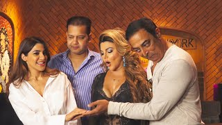 Rakhi Sawant Ke Party Me Nikki Aur Vindu Dara Singh | Bigg Boss 14 | Get Together Party