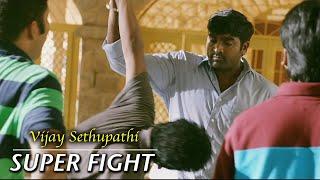 Tamannaah Latest Kannada Movie Scenes | Vijay Sethupathi Ultimate Fight Scene