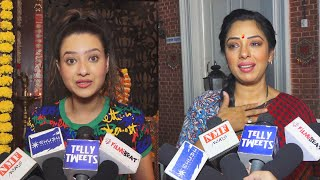 Anupamaa Ke Hue 200 Episode Complete, Star Cast Interview