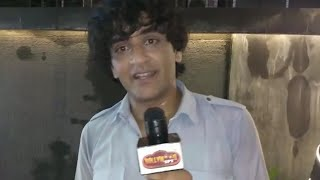 Vikas Gupta Exclusive Interview At Rakhi Sawant's Party