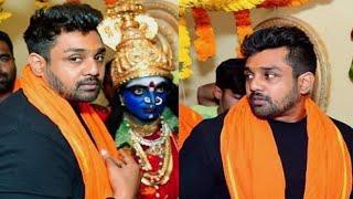 Dhruva sarjaa new look now trending ???????? | Dhruva sarja | Pogaru