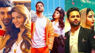 Kiske Music Video Machayega Dhamaal? | Rubina-Paras, Jasmin-Aly, Rahul-Disha