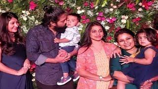 Radhika Pandit Birthday Celebration Video | Yash | Ayra Yash | Yatharv