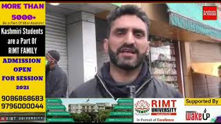 ATM in Shopian Remains Out Of Cash since from last couple of weeks post SBI atm Loot, Public Suffers