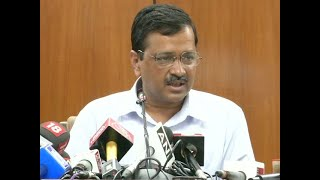 Delhi Budget 2021: Education, Health is priority of Government, says CM Arvind Kejriwal
