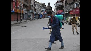 Covid-19 in Punjab: Night curfew imposed in seven districts including Mohali