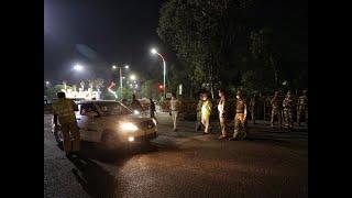 COVID spike: Fresh curbs in Noida, Ghaziabad; night curfew imposed till April 17