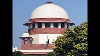 Corona second wave: Over 50% Supreme Court staff test Covid positive