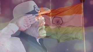तुझसे ही तो जिंदा हूं मैं, ओ मेरे हिन्दुस्तान... #AmritMahotsav