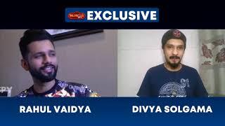 Rubina Abhinav Ka Gana Complete Karne Ke Liye Rahul Vaidya Ne Konsi Sharth Rakhi? | Exclusive