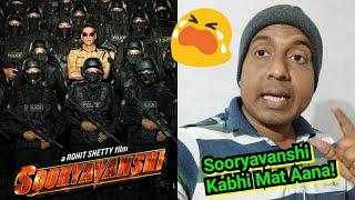 Sooryavanshi Kabhi Mat Aana! Latest Update On Akshay Kumar Film