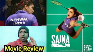 Saina Review, Parineeti Chopra Ki Ye Film Dekhne Layak Hai, Trollers Ne Galat Kiya
