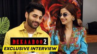 Bekaaboo Season 2 | Tushar Khanna And Subha Rajput Exclusive Interview