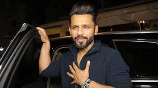 Salman Bhai Ke Liye Gaana Is My Dream, Par Radhe Me Mera Song... Rahul Vaidya
