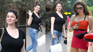 Grand Masti Heroine Kainaat Arora Unbelievable Weight Loss Transformation From Fat To Fit