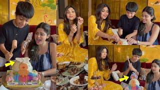Shilpa Shetty Celebrates Easter With Sister Shamita Shetty | Family Time | Easter Celebration