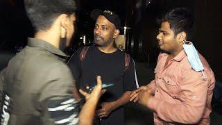 DANCE DEEWANE 3 - Dharmesh Sir Spotted At Andheri