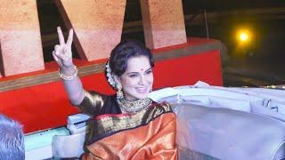 Thalaivi Trailer Grand Launch | Kangana Ranaut | Full Video