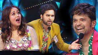 Danish ने की Himesh Reshammiya की Acting, Neha Kakkar को लगा झटका | Indian Idol 12