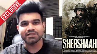 Shershaah | Sahil Vaid Ne Apne Role Par Kiya Khulasa | Exclusive Interview | Sidharth Malhotra