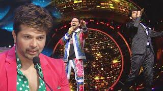 Bachna Ae Haseeno पर Danish और Nachiket का धमाकेदार Performance | Indian Idol 12