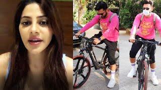 Nikki Tamboli Ke Tweet Se Hungama, Rahul Vaidya Ke Fans Bhadke And Kiya Troll
