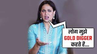 Shaadi Tutne Par Log Mujhe Gold Digger Bulate Hai, Shweta Tiwari Ne Kahi Dil Ki Baat