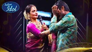 Indian Idol 12 Par Rekha Ke Samne Kyon Ro Pade Sawai Bhatt