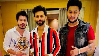 Rahul Vaidya Aur GF Disha Ke MUSIC VIDEO Par Badi Khabar, Janiye Details