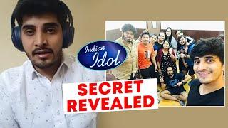 Indian Idol 12 Nachiket Ne Kiya Secret Reveal, Elimination Ke Baad 7 Din Wahi Tha | Exclusive