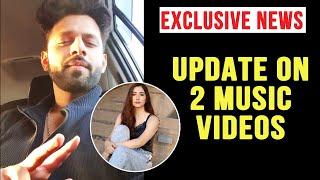 Exclusive Rahul Vaidya Ke 2 Songs Par Big Update, Disha Parmar Aur Bollywood Actress, Details Inside
