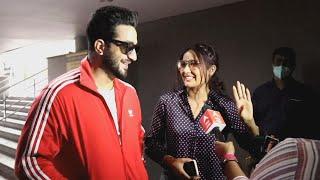 Music Video Shoot Karke Aly Goni Aur Jasmin Bhasin MUMBAI Laute, Janiye Kya Bole?