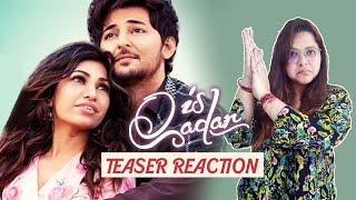 Is Qadar Song Teaser Reaction | Tulsi Kumar, Darshan Raval | Releasing 8 April 2021