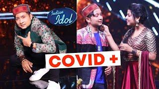 Shocking! Pawandeep Rajan Tests Positive, Arunita And Other Contestants In Shock | Indian Idol 12