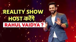 Rahul Vaidya Ko Mila Singing Reality Show Host Karne Ka Offer, Janiye Puri Khabar