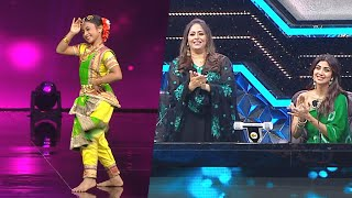 SUPER DANCER 4 Promo | Pratiti Ke Dance Performance Se Shilpa Aur Geeta Shocked, Jabardast Talent