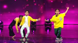 SUPER DANCER 4 Promo | Sanchit Vs Florina Vs Vartika Jha Ke Performancee Rongte Khade Kar Diye