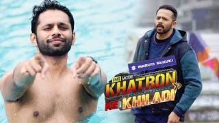 Rahul Vaidya CONFIRMED For Khatron Ke Khiladi 11 | Rohit Shetty