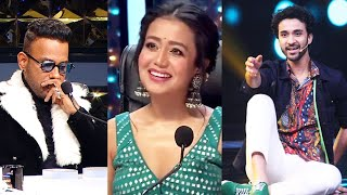 Most Popular Personalities Me Neha Kakkar, Dharmesh Aur Raghav Juyal Ne Maari Baji