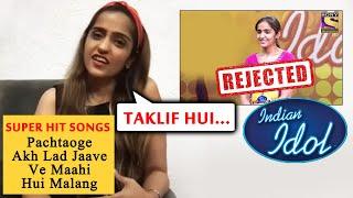 Singer Asees Kaur Hui Thi Indian Idol Se Reject, Pehli Baar Bayan Kiya Dard