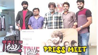 True Telugu Movie Press Meet   TNR   #LatestTeluguMovies2021   BhavaniHD Movies