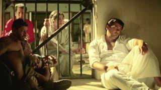 Ajith Telugu Superhit Movie Part 10   Dharma Yuddham   Pooja   Sharan