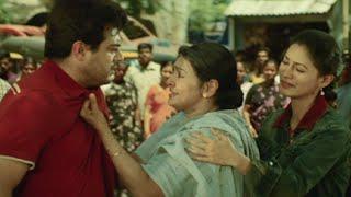 Ajith Telugu Superhit Movie Part 11   Dharma Yuddham   Pooja   Sharan