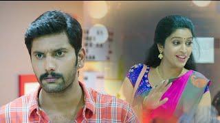 Arulnithi Latest Telugu Movie Part 1   Roju Pandage   Latest Telugu Movies   Vivek   Tanya