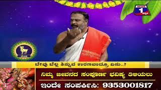 ಮೇಷ ರಾಶಿ  Aries 2021  Horoscope for 2021  Ugadi Bhavishya