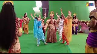 Santoshi Maa & Mahadev Ji Celebrating Mahashivratri - Santoshi Maa Sunaye Vrat Kathayein