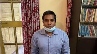 SECL Csr मद से कराएगा विद्युत शवदाह गृह का निर्माण: Dr. Shanis Chandra, SECL PRO